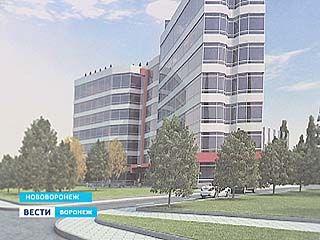 Нововоронежские выпускники ВГАСУ представили свои концепции развития города