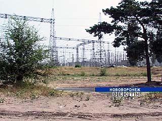 Нововоронежской АЭС ничего не угрожает - в том числе и пожары