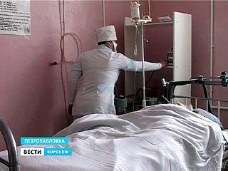 Новую реанимацию открыли в Петропавловской ЦРБ
