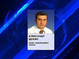 Новым главой Семилукского района выбрали главврача областной больницы