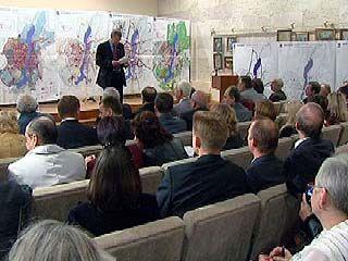 Новый генеральный план Воронежа вступил в силу
