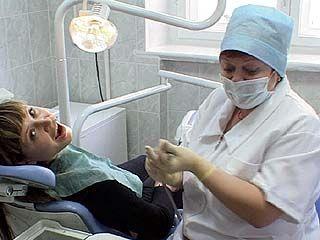 Новый пункт стоматологической помощи появился в Воронеже