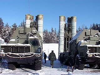 Новый учебный год 108 зенитно-ракетный полк встретил в полной боевой готовности