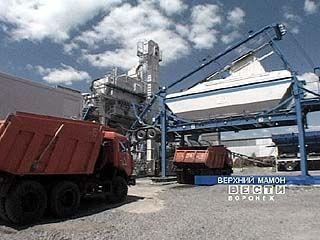Новый завод появился в Верхнем Мамоне