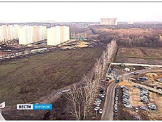 """Новый жилой массив """"Олимпийский"""" появится на улице Шишкова"""