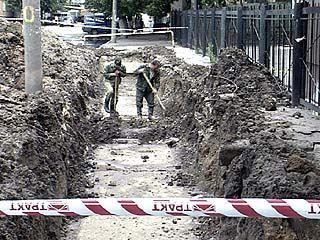 О модернизации коммунальной инфраструктуры рассказал Леонид Воробей