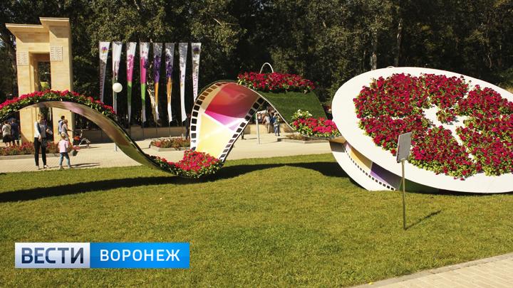 Воронежские граффитисты впервые создадут арт-объекты для выставки «Город – Сад»