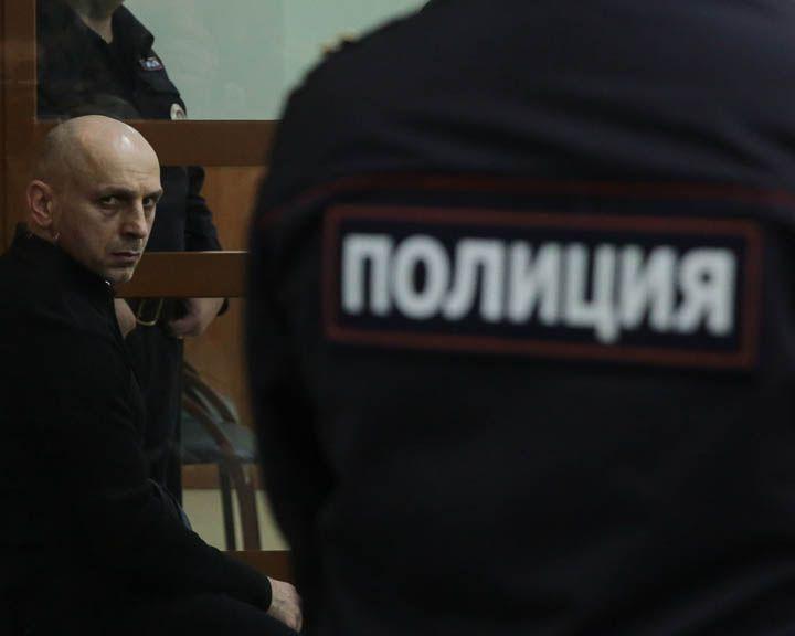 Соучастник захвата заложников на Дубровке: «Мы возили оружие из Воронежа»