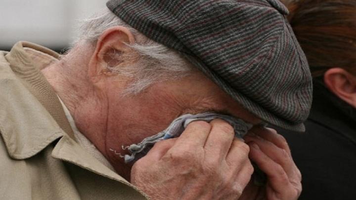 Бизнесмены-неудачники обманули 10 пенсионеров из Воронежа, обещая вернуть банковские вклады