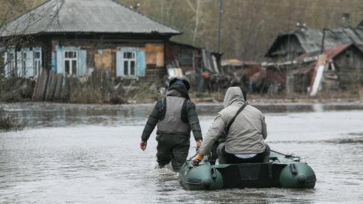 Более 3 тыс. жителей Воронежской области могут попасть в зону паводка весной