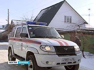 Об опасности пожаров воронежцам напомнят спецавтомобили с громким оповещением