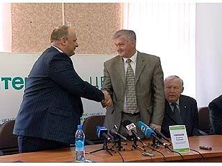 """Обладминистрация, """"Майкрософт"""" и IT-компании Воронежа подписали меморандум"""