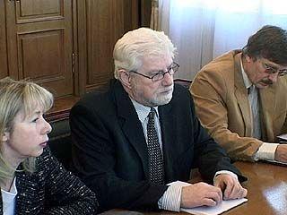 Область будет развивать сотрудничество с Данией