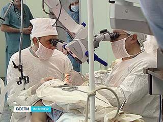 Область получила 275 млн руб. субсидий на оказание высокотехнологичной помощи