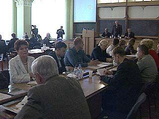 Областная комиссия по предупреждению ЧС проведет заседание