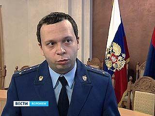 Областная прокуратура выясняет законность размещения в Воронеже наружной рекламы