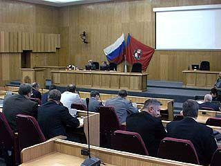 Областной Думе предстоит утвердить границы муниципальных образований