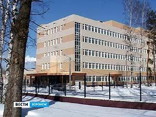 Областной перинатальный центр откроется в Воронеже 1 июля этого года