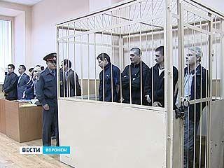 Областной суд вынес приговор преступной банде бывших милиционеров