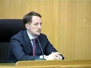 Областные парламентарии обсуждают губернаторскую пятилетку Алексея Гордеева