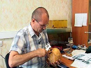 Обнаружена предполагаемая могила генерала Александра Лизюкова