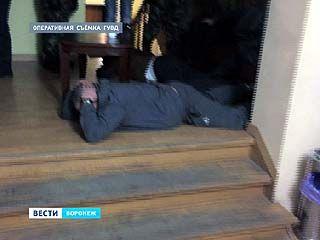 Общественнику Роману Хабарову, задержанному на прошлой неделе, предъявили обвинение
