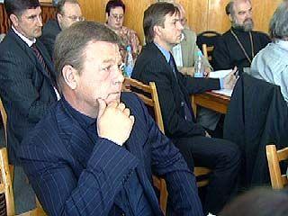 Общественный совет при ГУВД провел второе заседание