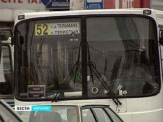 Общественный транспорт в Воронеже становится дешевле