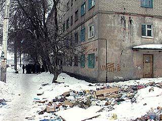 Общежитие на Солнечной осталось без владельца