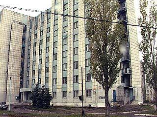 Общежития Воронежа проверили сотрудники пожарного надзора