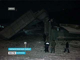 Обвиняемого в гибели рабочих при обрушении моста в Борисоглебске простили