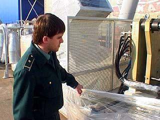 Объем внешней торговли Воронежской области вырос на 19%