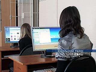 Объемы Интернет-трафика для школ значительно снизились