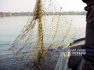 Объявлен двухмесячник по охране весенних нерестующих рыб