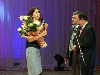"""Объявлены победители премии """"Новые лица-2006"""""""