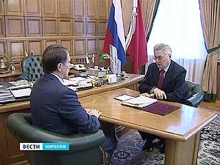 Очереди не исчезают - больницы Воронежа снова проверили