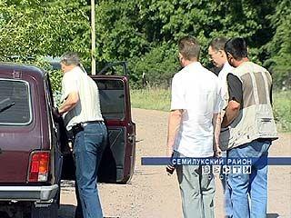 Очередную партию незаконных мигрантов выявили сотрудники ФМС области
