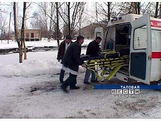 Один человек погиб и двое получили тяжелые ранения в ДТП вблизи села Лосево