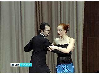 Один из лучших танцоров аргентинского танго снова приехал в Воронеж
