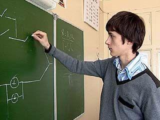 """Одиннадцатиклассника Артема Павлова называют """"светилом"""""""