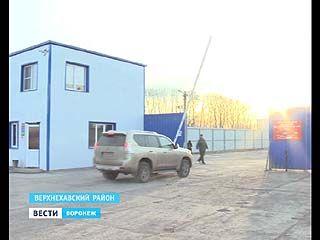"""Одна из воронежских фирм незаконно работала на арестованном оборудовании """"Маслопродукта"""""""