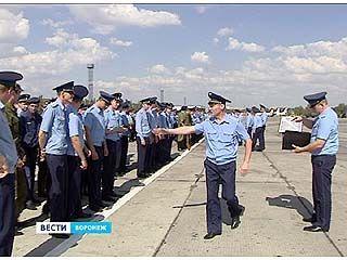 Официально началась подготовка к празднованию векового юбилея ВВС России