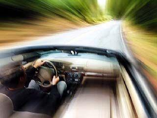 Официально разрешённая скорость на трассах высшей категории А1 - 130 км/ч