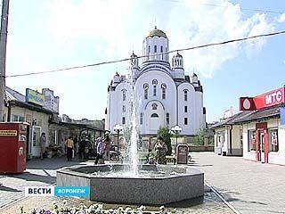 Официально завершилось строительство храма блаженной Ксении Петербуржской