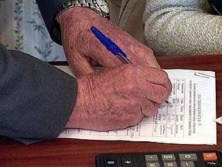 Оформление выплаты ветерану ВОВ предполагает ряд тонкостей