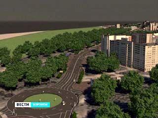 Окружную дорогу вокруг Воронежа ждет реконструкция