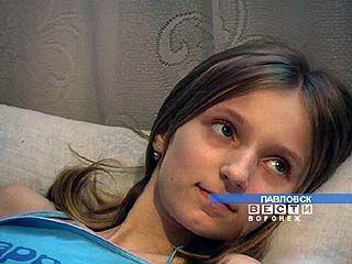 Оксана Солохина нуждается в неотложной операции