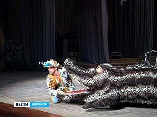 """Опера Моцарта """"Волшебная флейта"""" готовится к премьере в Воронеже"""