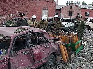 Оперативный штаб приступил к расследованию причин взрыва пиротехники