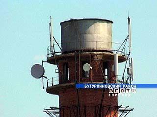 Операторы сотовой связи добрались до водонапорных башен